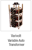 Variable Voltage Auto Transformer
